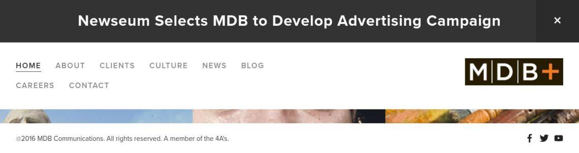 Mdbcommunications