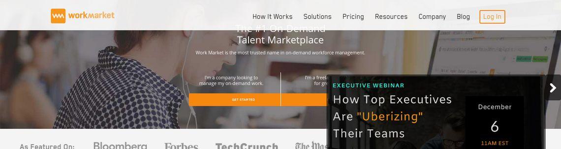 Work market